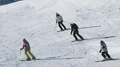 Finde de nieve: estaciones abiertas, pistas...  y un Pirineo que hace pleno