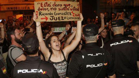 Las juezas piden revisar cómo se juzgan los delitos sexuales tras la sentencia de La Manada