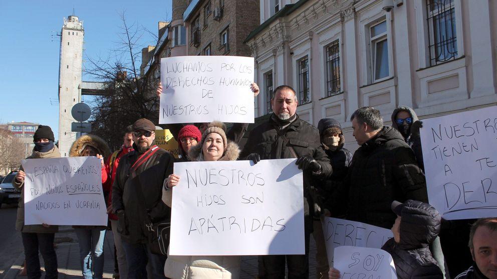 La Fiscalía investigará una agencia de gestación ucraniana con sede en España