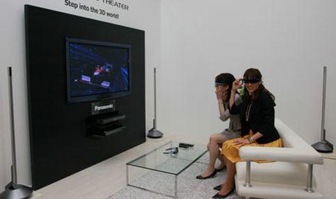 La nueva dimensión de la tele