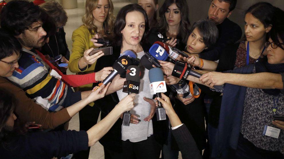 Bescansa: Hay que abrir un debate sobre cómo funcionan los medios