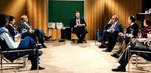 Post de Polvorín entre José Luis Balbín y RTVE por los derechos de 'La Clave'