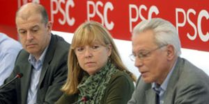 El PSC elegirá hoy al nuevo alcalde de Santa Coloma de Gramenet