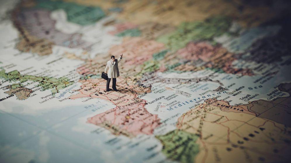 Foto: Algunos medios tienen importantes descuidos a la hora de elaborar sus mapas
