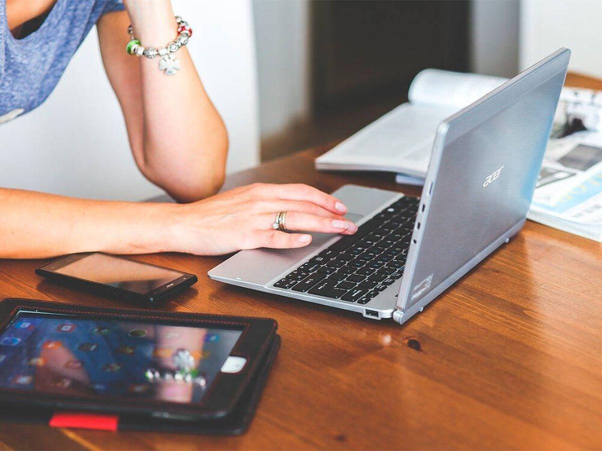 Foto: Los portátiles Acer más valorados en Amazon (Pixabay)