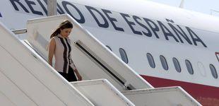 Post de La maleta del viaje de cooperación de Letizia: 1.800 euros en tres días