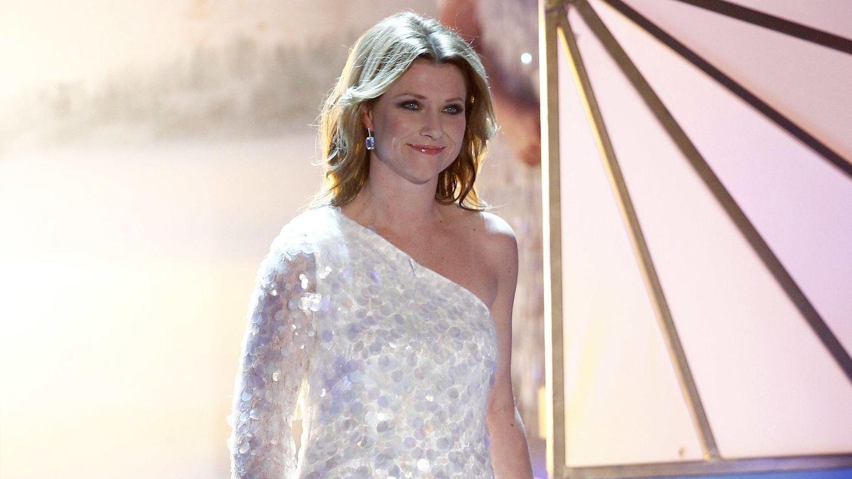 Foto: La princesa Marta Luisa, en una imagen de archivo (Gtres)