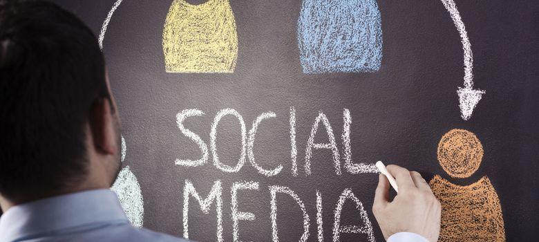 Foto: ¿Deben pagar las redes sociales a los usuarios por crear contenidos?