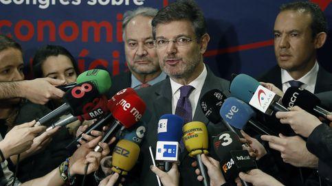 Catalá y lo que piensa sobre si ha de dimitir Cifuentes: Ahora se sabe mucho más