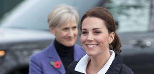 Post de Kate Middleton: la inesperada dimisión de su mano derecha (en busca de paz)