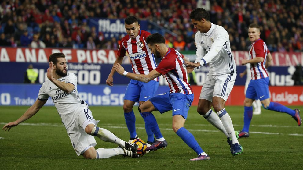 ¿Sin Ramos ni Pepe? El Madrid resolvió ese problema histórico hace tiempo