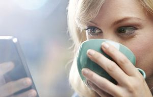 BreakFree, la 'app' que te ayuda a desengancharte del móvil