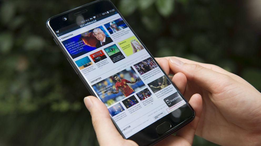 El OnePlus 5 ya está aquí: este es el mejor Android chino (aunque imite a Apple)