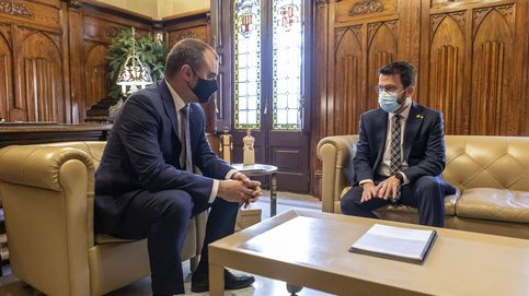 La nueva vida de Jordi Ballart, el alcalde de Terrassa abiertamente gay y víctima de acoso