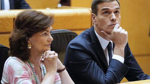 Calvo se abre ahora a una 'minicumbre' para salvar la cita Sánchez-Torra