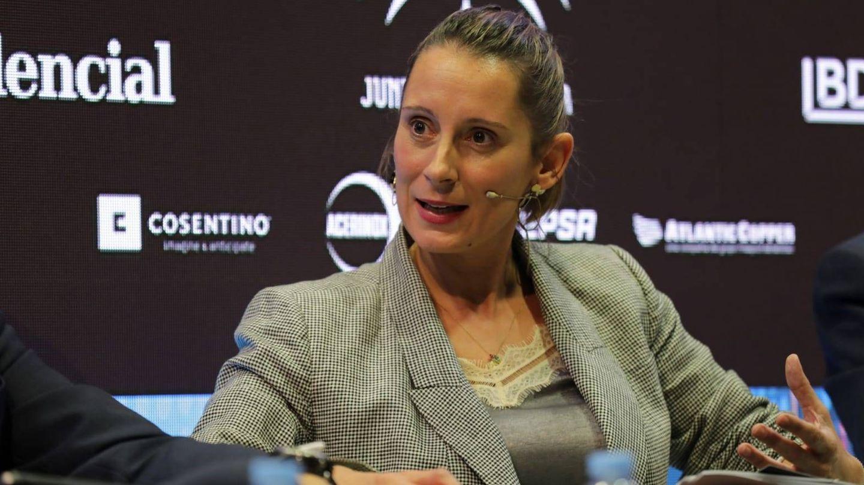 Lorena García. (EC)