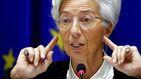 Lagarde asegura que el BCE está preparado para aumentar las compras de deuda