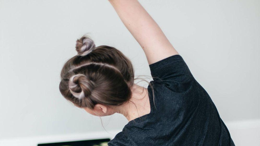 Foto: Pilates para tonificar tus músculos y mejorar la postura corporal. (Kari Shea para Unsplash)