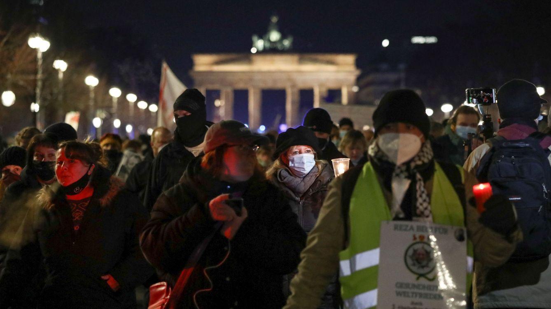 Alemania suma 175 muertos por coronavirus y otros 5.600 contagios
