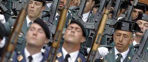 Foto: Defensa pierde en cuatro años un tercio de sus presupuestos y renuncia a la modernización
