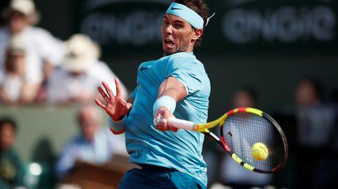 Rafa Nadal vs Dominic Thiem: siga en directo la final de Roland Garros