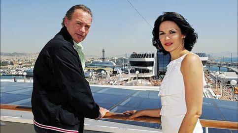 Los 10 años de amor de Bertín Osborne y Fabiola Martínez