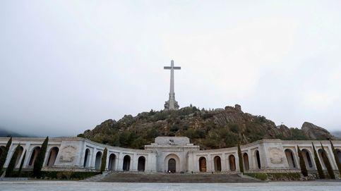 Las exhumaciones de víctimas en el Valle de los Caídos ya tienen licencia para empezar
