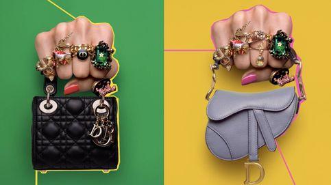 Las tendencias de moda hablan: el tamaño (de tu bolso) importa