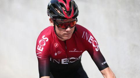 ¿La espantada de Chris Froome? Por qué sopesa correr el Tour 2020 con otro equipo