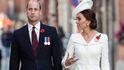 Guillermo y Kate evitan coincidir con los duques de Sussex
