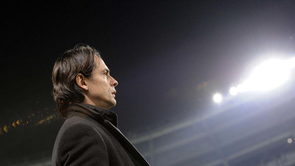 El Milan apostó por el 'efecto Pep', pero Inzaghi salió por la culata