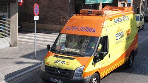 Las ambulancias siguen la senda de líos en los concursos de la Generalitat