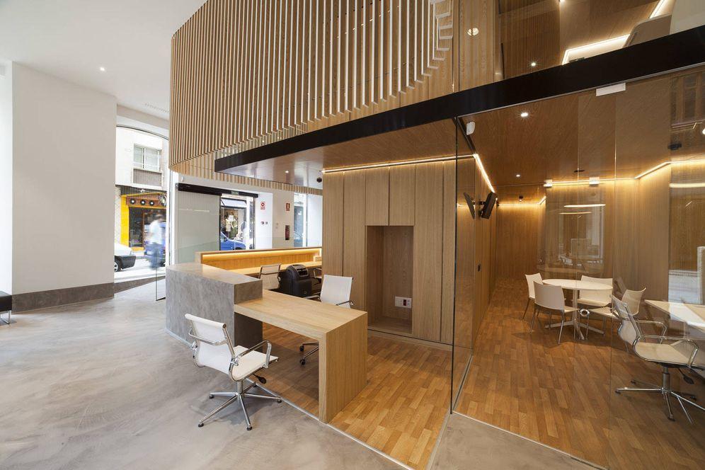 Independencia de catalu a arquia banca se suma al xodo for Caja de cataluna oficinas