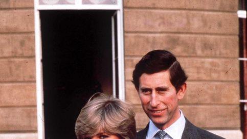 El interrogatorio al que fue sometido Carlos de Inglaterra tras morir Diana, al descubierto