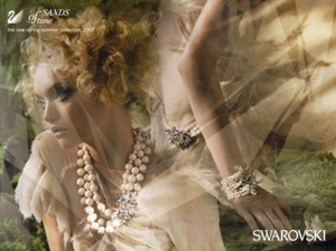 ¿Qué tienen de especial los cristales Swarovski?