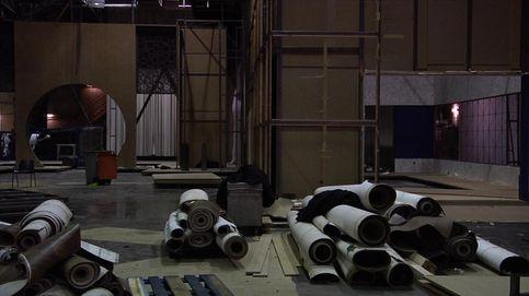 TVE gasta más de dos millones en estudios de alquiler tras vender Buñuel