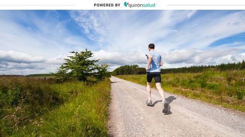 Las lesiones más comunes en la práctica del 'running'