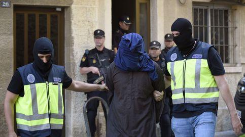 Macrooperación contra el ISIS que acaba con cuatro detenidos en Mallorca