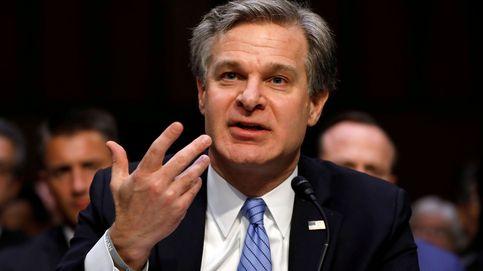 El FBI considera que el espionaje de China es la mayor amenaza para EEUU