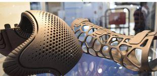 Post de De implantes a casas: las 'startups' buscan su hueco con la impresión 3D