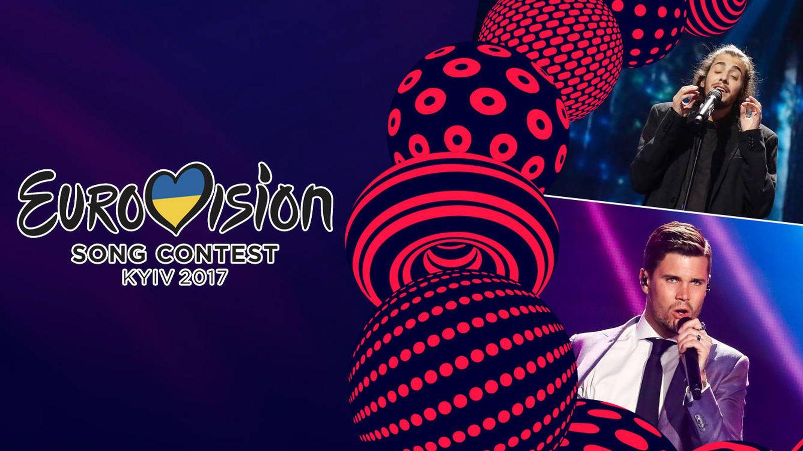 Foto: Portugal y Suecia pasan a la gran final de Eurovisión, candidatas a ganar el festival.