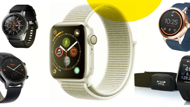 Si no quieres o puedes pagar el Apple Watch, hay solución: estos son sus mejores rivales