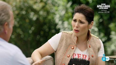 Rosa López se avergüenza ante Bertín de su origen humilde y sus raíces andaluzas