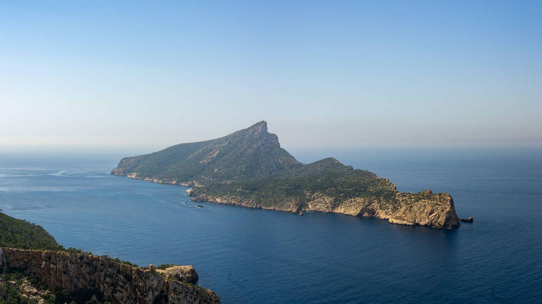 Isla Dragonera, al oeste de Mallorca. Unsplash