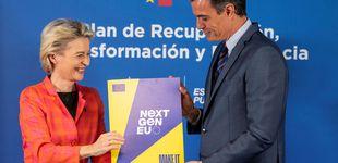 Post de El Gobierno se juega su primer hito ante Bruselas con el decreto de interinos