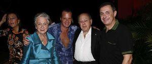 Foto: Ruz ordena investigar el movimiento de 32 millones de euros de Jordi Pujol Ferrusola