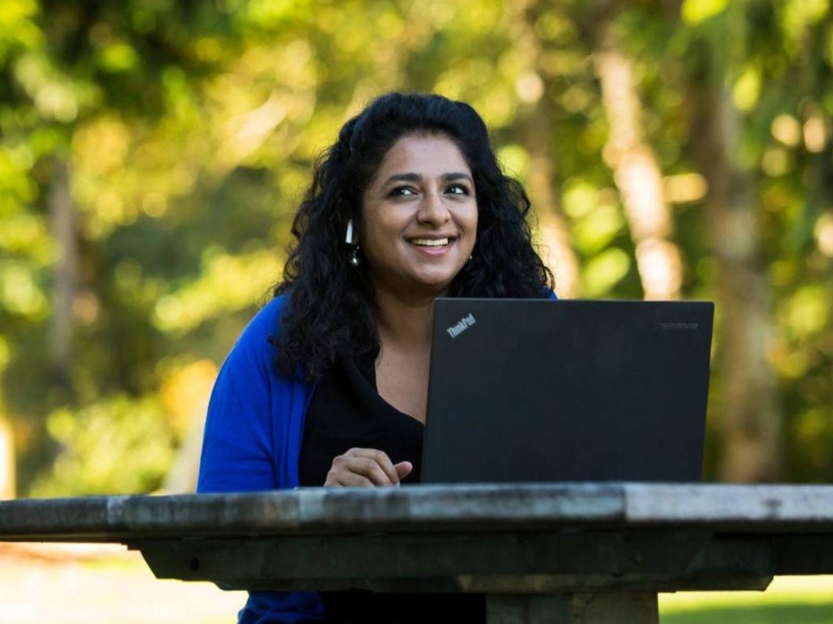 Foto: Kamal Janardhan. (Microsoft)