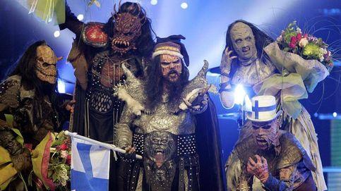 Las actuaciones más frikis en la historia del Festival de Eurovisión