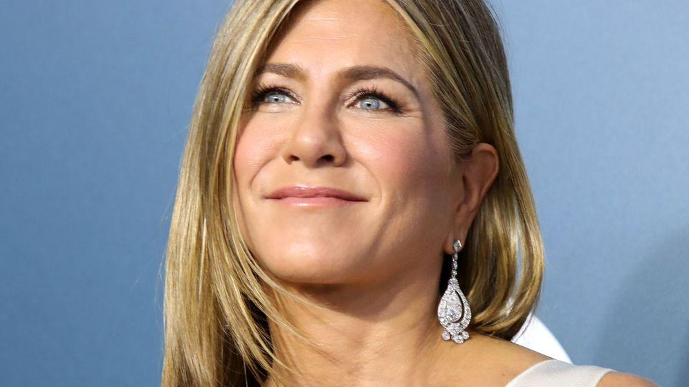 Foto: Jennifer Aniston. (Reuters)