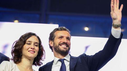 Lo que pase en Madrid no se quedará en Madrid